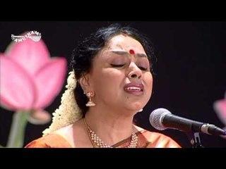 Nanada Nandana - Sukha Bhavam - Sudha Ragunathan