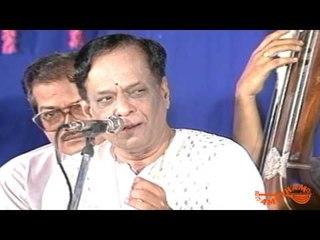 Samugana  - The Concert - Dr.M.Balamurali krishna