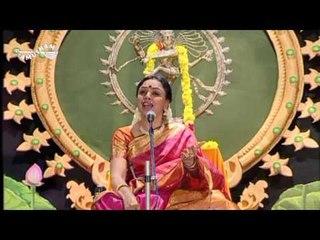Mamavathu  - Sukha Bhavam - Sudha Ragunathan