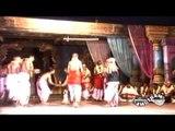 Divine Dance - Deepa Pradhakshinam -Swami Haridhos Giri -Part 04