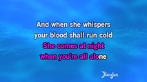 Karaoke Ice Queen - Within Temptation *