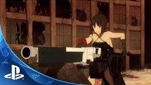 God Eater Resurrection and God Eater 2 Rage Burst - Announcement Trailer | PS4, PS Vita