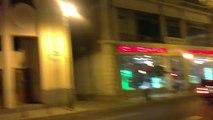 facades at night-ფასადები ღამით