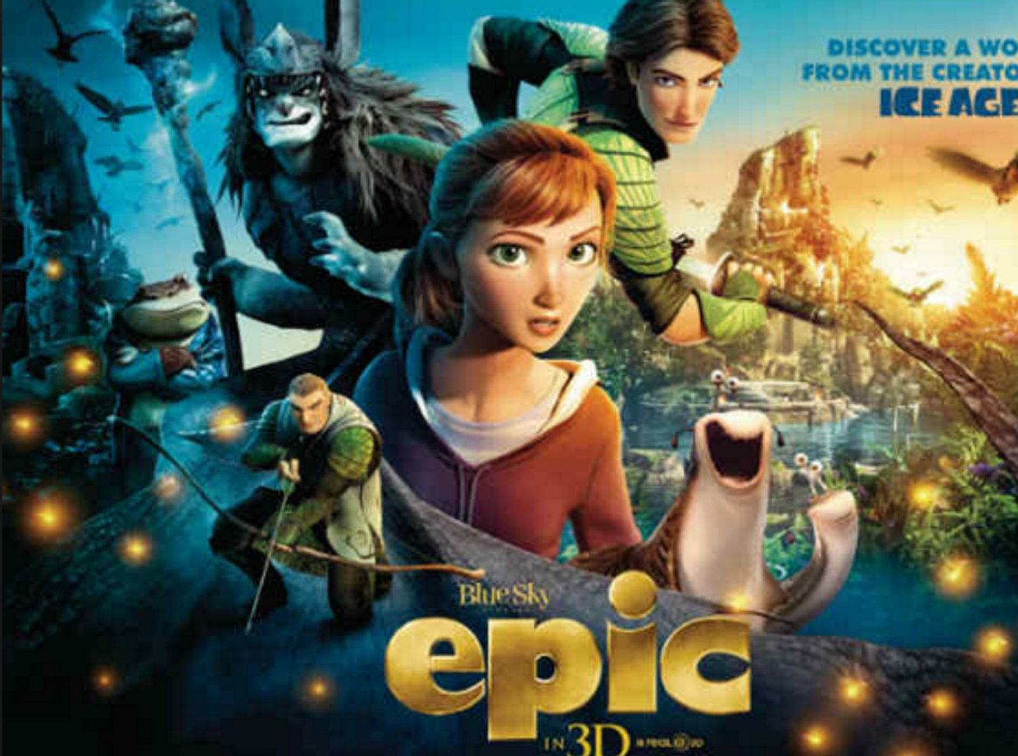 Animation Movies 2015 Full Movies English - Movies For Children