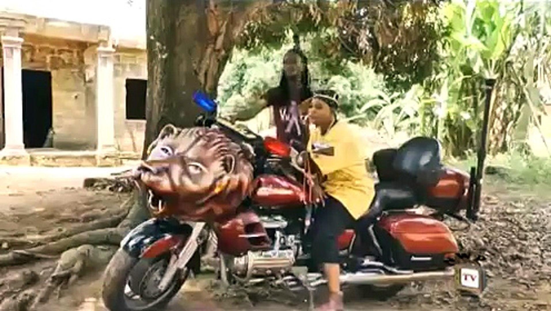 Sochi On Point Season 7 2015 Latest Nigerian Nollywood Movie