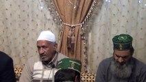 Muhammad Younas Jamati Sahib~Punjabi Naat Shareef~Gham door ho gaye Nabi saws. ghum khar aa gaye