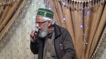 Muhammad Farooq Warsi Sahib~Urdu Naat Shareef~MUhammad Mustafa صل الله عليه واله وسلم Jab Amna ra. key Garr Paida