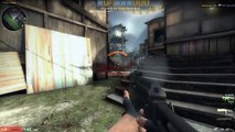 ★ Counter Strike: Global Offensive Arms Race Shoots ft. Daryl