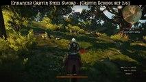 The Witcher 3: Wild Hunt location find diagram ( ENHANCED