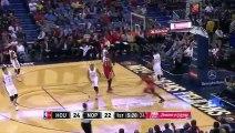 Houston Rockets vs New Orleans Pelicans - Highlights - December 26, 2015 - NBA 2015-16 Season