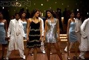Bollywood song 'Aaj Ki Raat' 'Don'