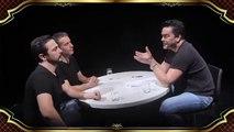 Beyaz Show Ahmet Kural ve Murat Cemcir Beyazla Göz Göze