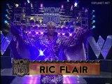 Ric Flair vs Eddie Guerrero, WCW Monday Nitro 18.12.1995