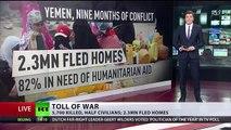 World News International Headlines Today Yemen hell over  Peace talks start in Switzerland while ISI