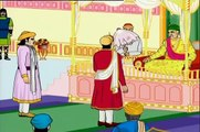 Akbar And Birbal Animated Stories _ The Jackfruit Tree (In Hindi) Full animated cartoon mo catoonTV!