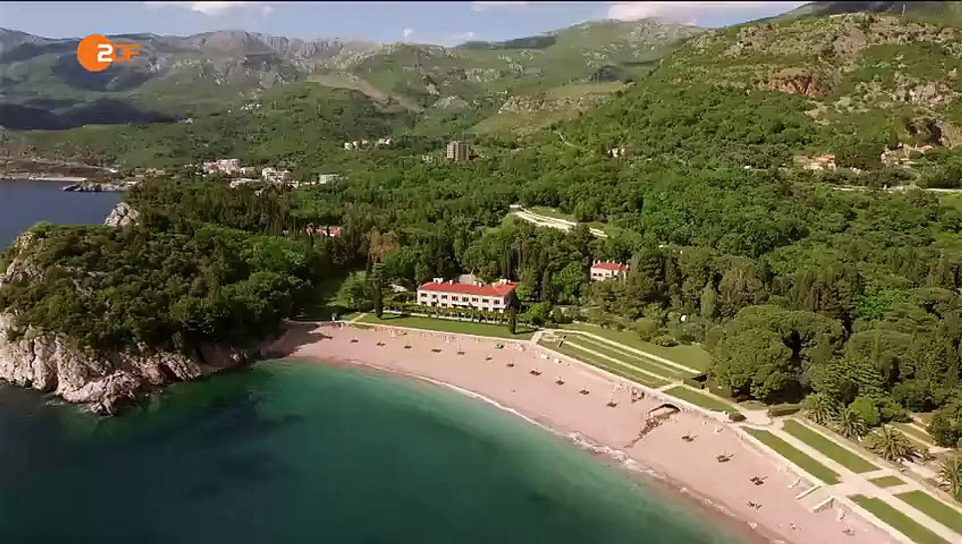 Kreuzfahrt ins Glück: Hochzeitsreise nach Montenegro (Drama 2015)