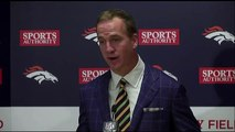 Peyton Manning: HGH Story is 'complete Garbage'