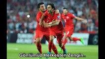 Serdar Ortaç - Bitti Demeden Bitmez (Euro 2016 Milli Marşımız)