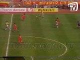 Galatasaray 1-0 Ankaragücü - 1991-92 Sezonu