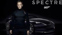 Soundtrack James Bond 007 : Spectre / Theme Song James Bond 007 : Spectre