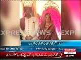 """Nawaz Sharif GrandDaughter Mehr un Nisa Wedding Pictures""  EXPRESS NEWS UPDATES"