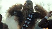 Star Wars Episode VII : Le Réveil de la Force (Bande-annonce)