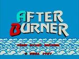 After Burner - Sega Master System