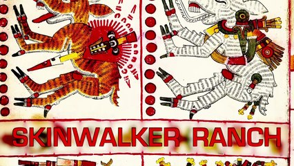 What is the Skinwalker Ranch?   Stuff They Dont Want You to Know