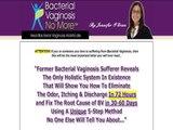 BV No More (TM) - By Jennifer O'brien + 6 Bonuses + Counselling