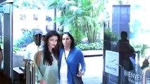 Watch- Aaradhya Bachchan Plays With Aishwarya Rai Bachchan & Abhishek Bachchan