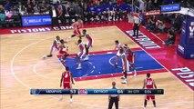 Memphis Grizzlies vs Detroit Pistons - Highlights   December 9, 2015   NBA 2015-16 Season