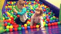 Enfants aire de jeux fun   salle de Jeu   Aire de jeux pour Enfants HD