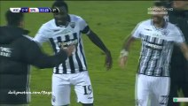 Ascoli 2-0 Spezia - 27-12-2015 Serie B
