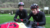Winter Cycling Clothing Pro Tips - Cold Weather Clothing Guide