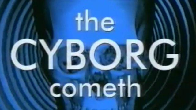 Cyborg přichází - dokument (www.Dokumenty.TV) cz / sk