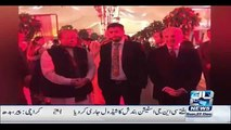 Exclusive Pictures of Nawaz Sharif Granddaughter And Her Husband After Marriage - Video Dailymotion