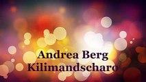Andrea Berg - Schwerelos Live 2011- Part 1