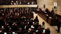 Israeli Ministers Approve New Restrictions on Dovish Groups