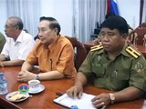Lao NEWS on LNTV: Laos will celebrate the Day Against Drug Abuse & Illicit Trafficking.23/