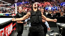 Bill Goldberg Returns and Confronts Roman Reigns WWE - Video Dailymotion