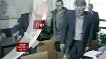 This week in history: 2 - 8 November - BBC News