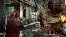RESIDENT EVIL REVELATIONS 2_ Mission 1 Herausforderung