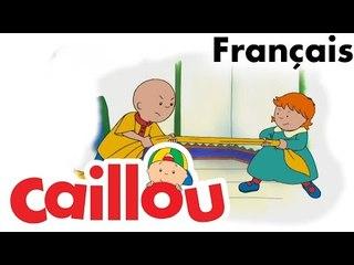 Caillou FRANÇAIS - Caillou en mer (S02E06)
