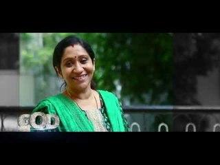 Playback singer Sujatha discourses on  Album  GOD