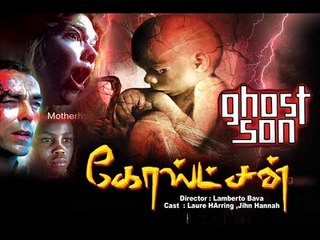 GhostSon tamil dubbed movie HD