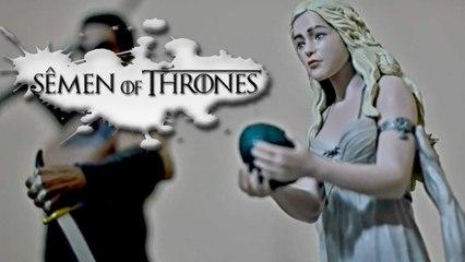 SÊMEN OF THRONES - SEMEN OF THRONES (Subtitled)