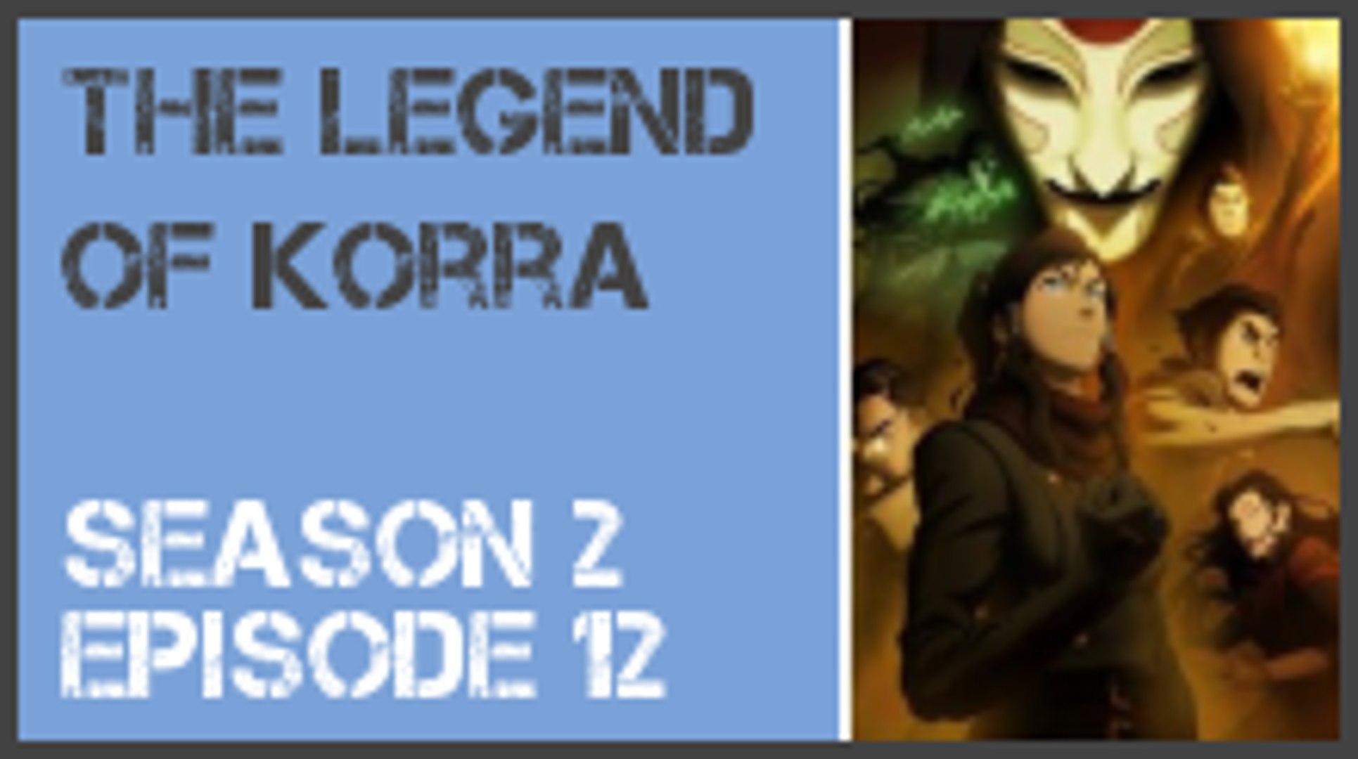 avatar korra season 2 online subtitrat