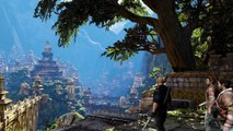 PS4 - Uncharted The Nathan Drake Collection - Life of a Thief
