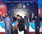 Naat-e-Rasool (S.A.W) by Ibrar-ul-Haq Annual Session Gujarkhan  in- on daily  motion