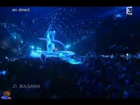 Eurovision 2007 Bulgarie